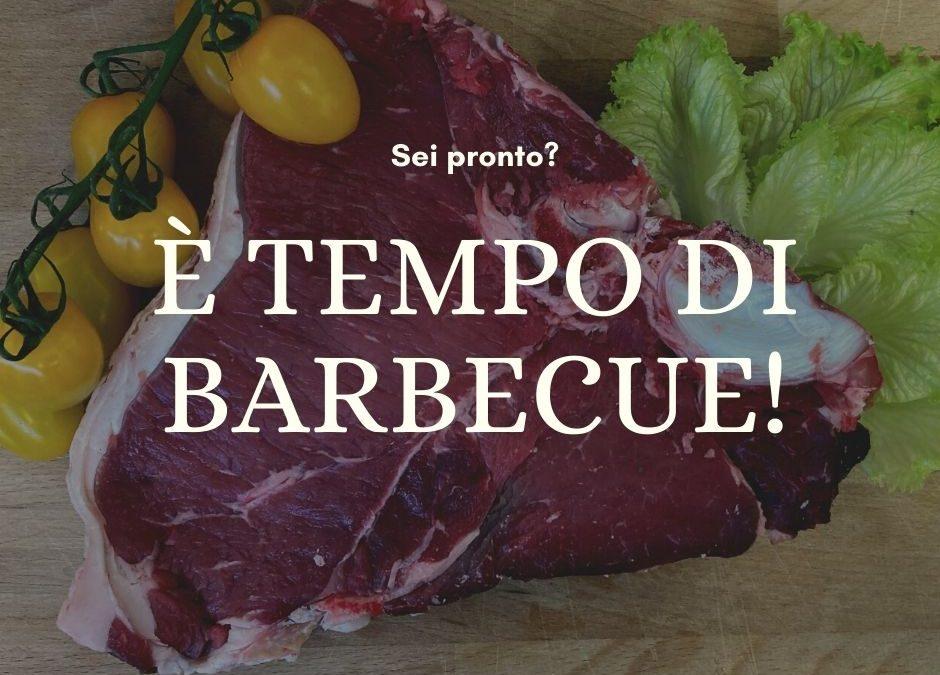 Idee e consigli per una grigliata all'aperto | Macelleria Ancona